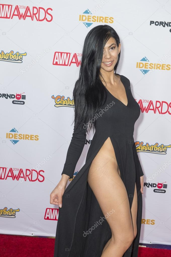 Vegas las adult award