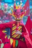 Barranquilla Karneval 2016