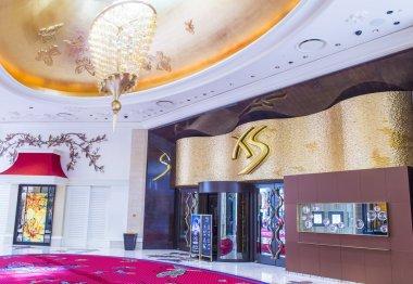 Las Vegas XS Night club