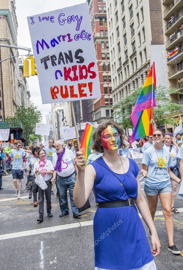 Gay shopping new york
