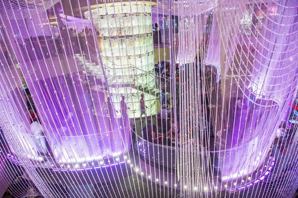 Las vegas chandelier bar stock editorial photo kobbydagan las vegas chandelier bar stock photo aloadofball Image collections
