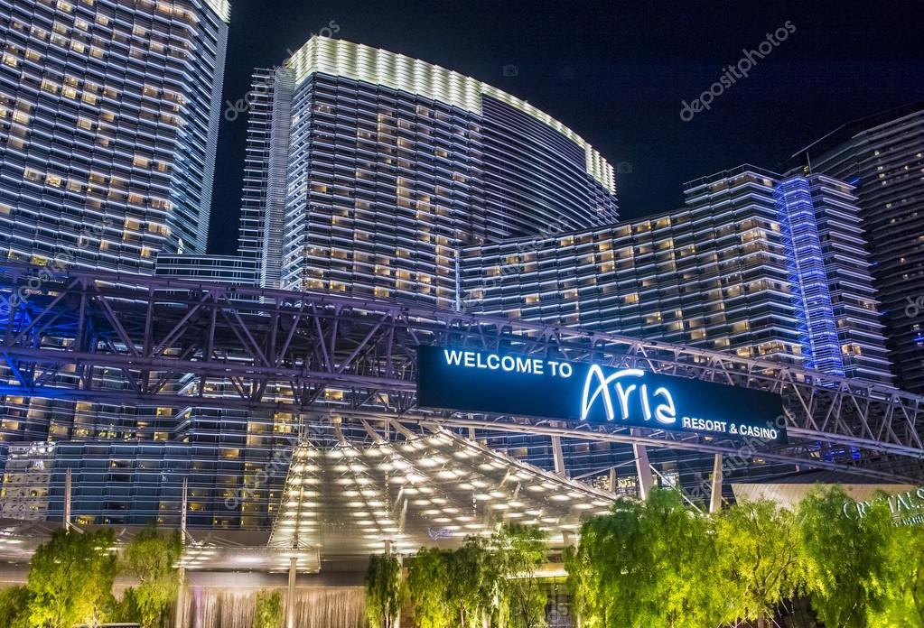 aria resort y casino las vegas