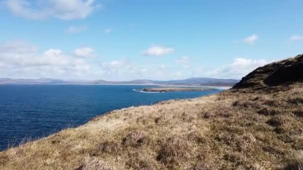 Portnoo, Narin und Inishkee vom Dunmore head aus gesehen - County Donegal, Irland