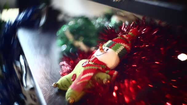 hračky a dekorace