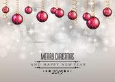 Fotografie Frohe Weihnachten und guten Rutsch ins neue Jahr