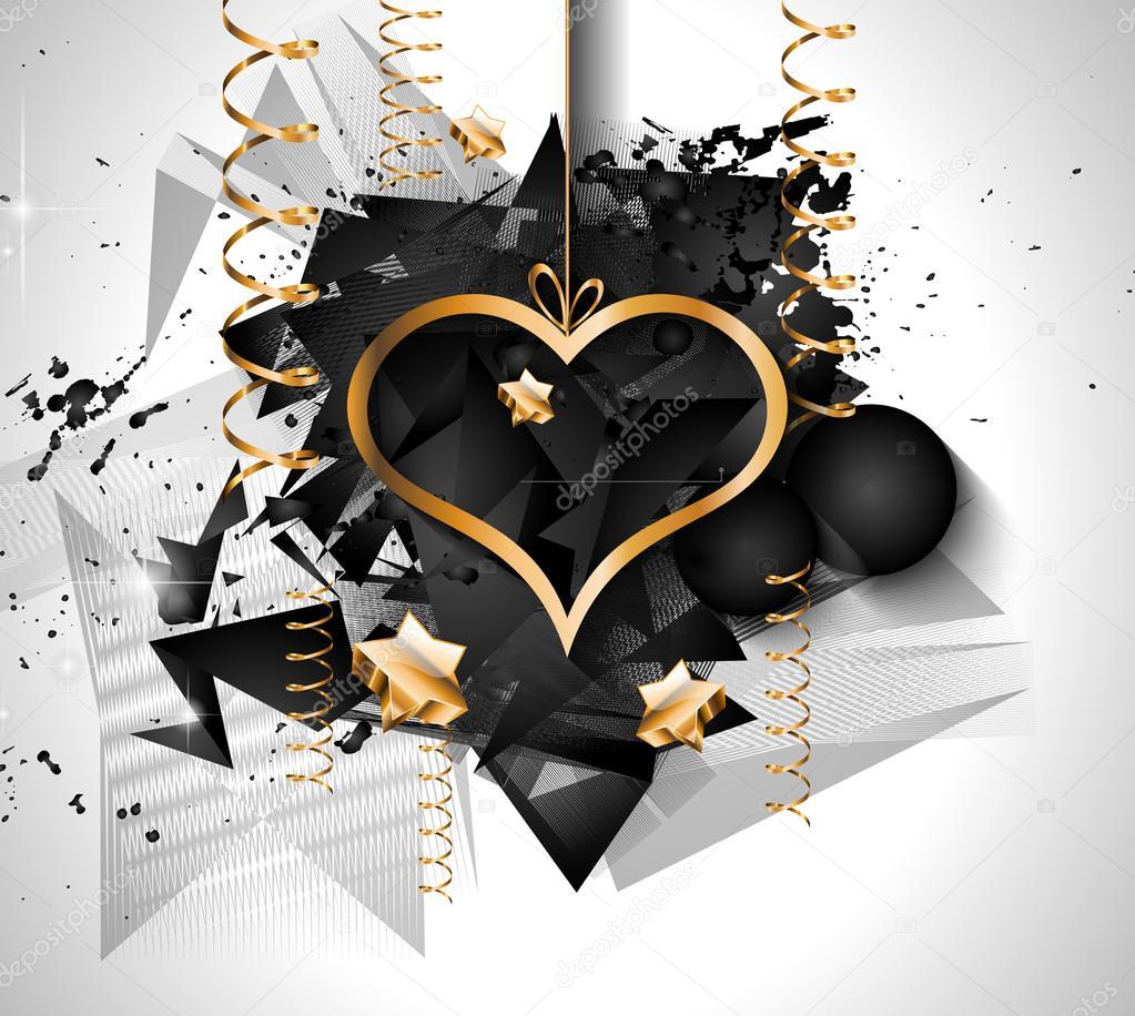Tolle Valentinstag Menüvorlage Ideen - Beispiel Business Lebenslauf ...