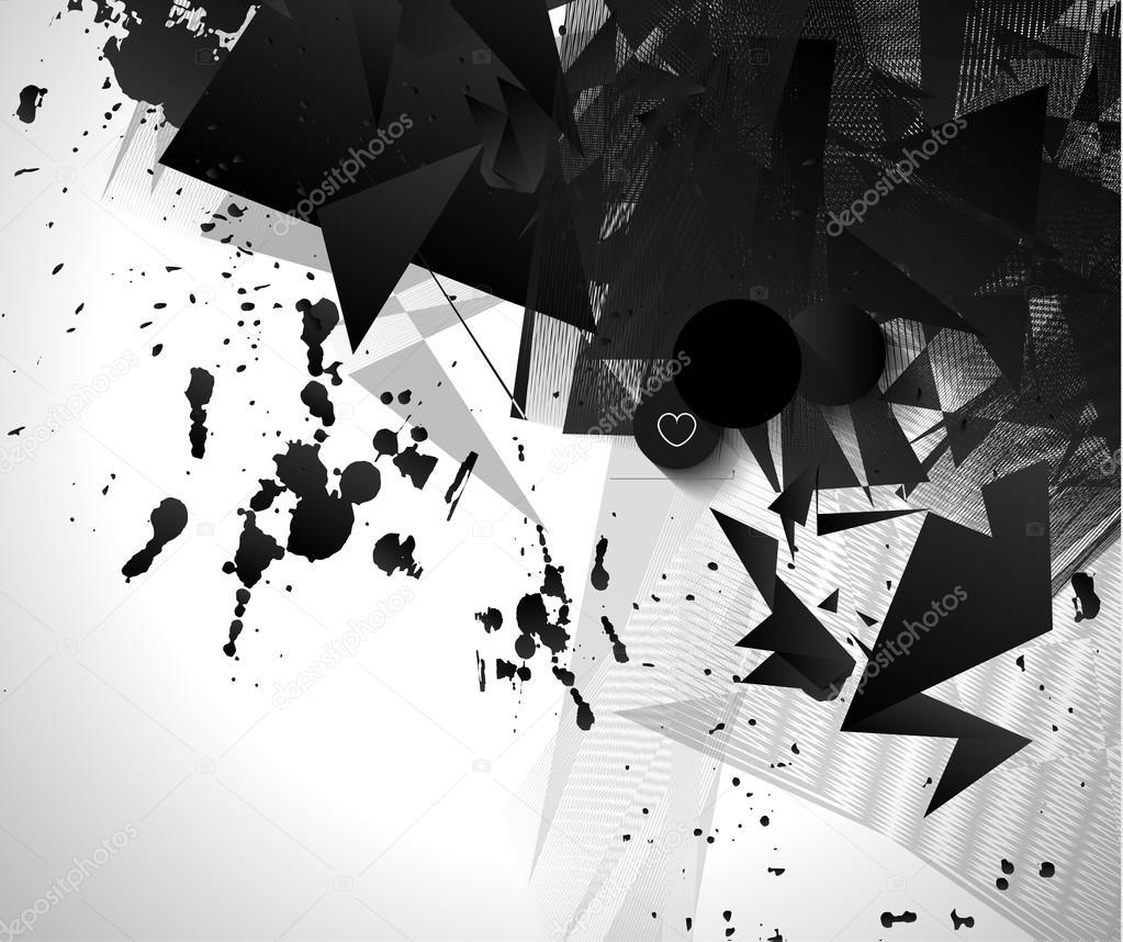 Abstract Background Avec Formes Explosion Pour Couvrir Modele De Flyers Brochure Layouts Prnted Materiel Cartes Visite Magazine Page Patterns
