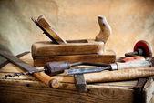 Fotografie staré nástroje