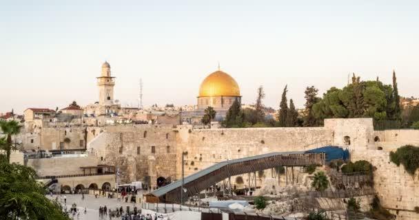 Západní zeď, Jeruzalém, Izrael