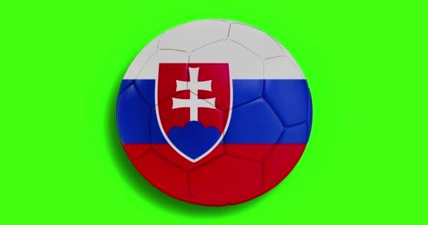 Franciaország euro 2016 foci bajnokság Labdarúgás, zászlók, animált a futball-labdák