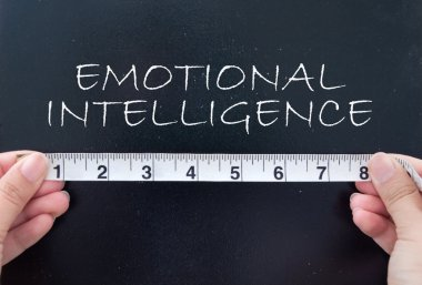 Measuring emotional intelligence concept