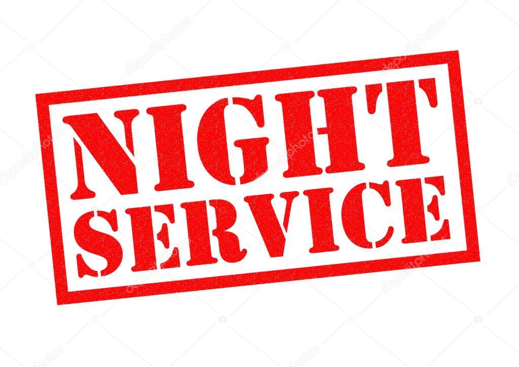 Noční služba
