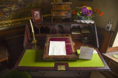 Beatrix Potters Writing Desk
