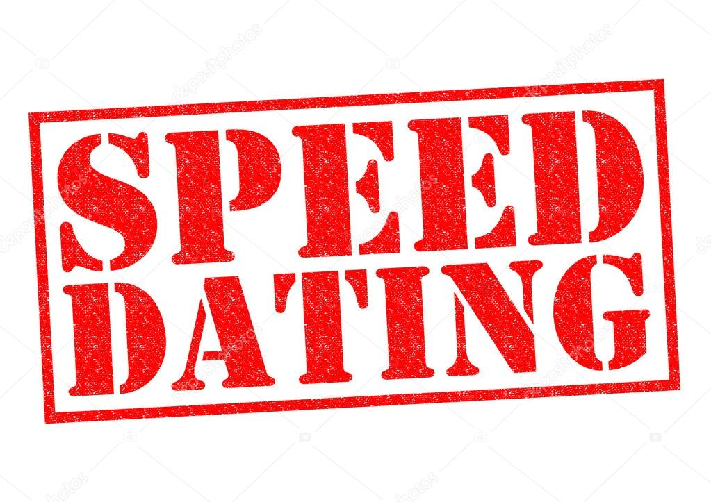 Speed Dating au rouge Branchement Fairfield