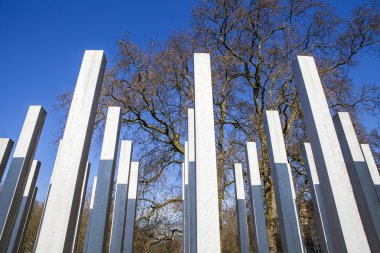7th July Memorial in Hyde Park