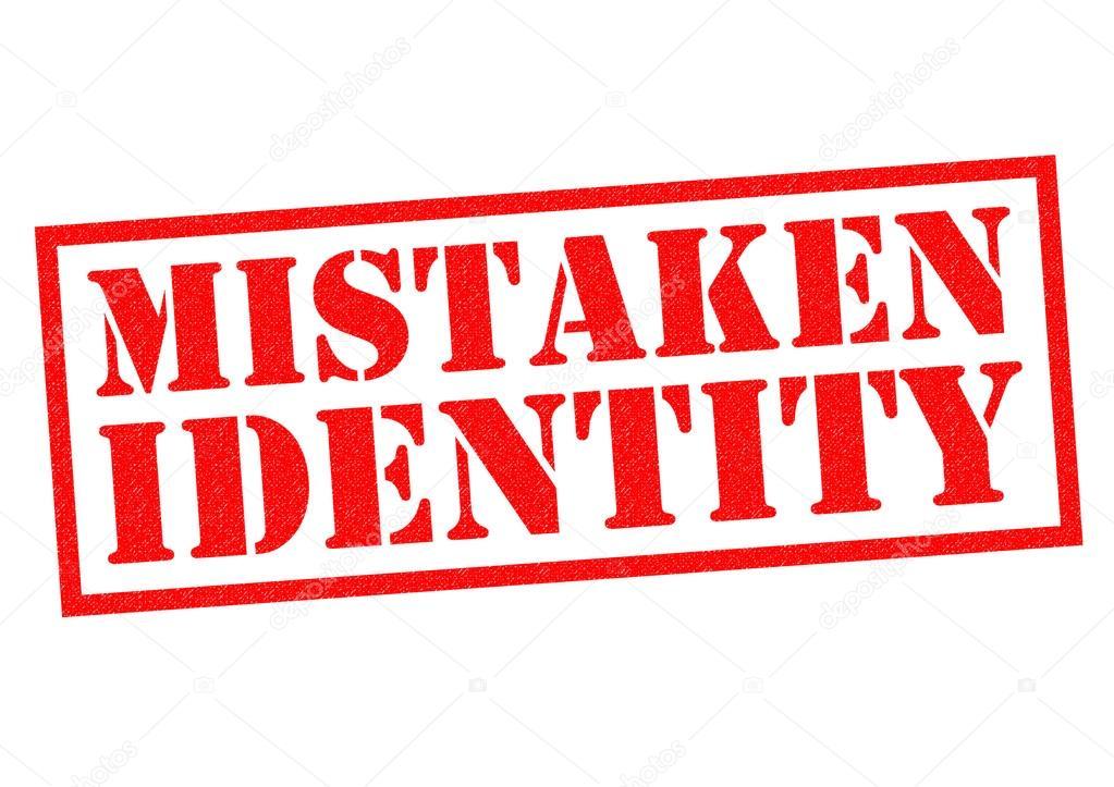 Falsche Identität