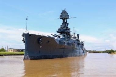 Battle Ship Texas 2