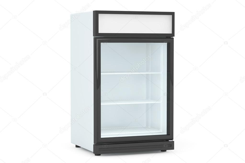 Kühlschrank Getränke : Getränke kühlschrank mit glastür u2014 stockfoto © doomu #76494161