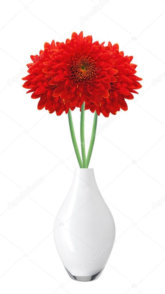 осенние цветы в вазе картинки