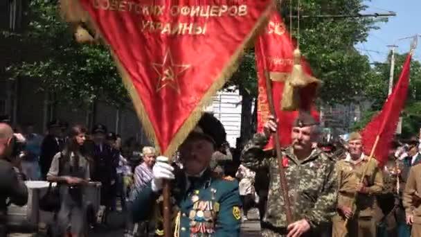 unsterbliches Regiment 9. Mai