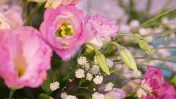 Krásné slavnostní květiny