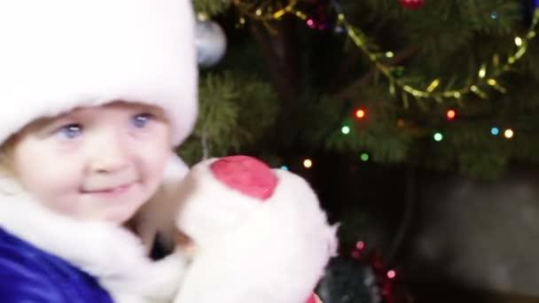 Dívka s Mrazík