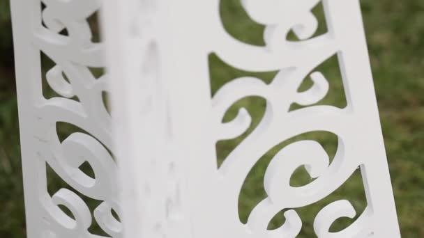 dekorativní stojan