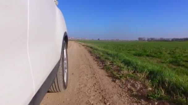 rear-wheel car