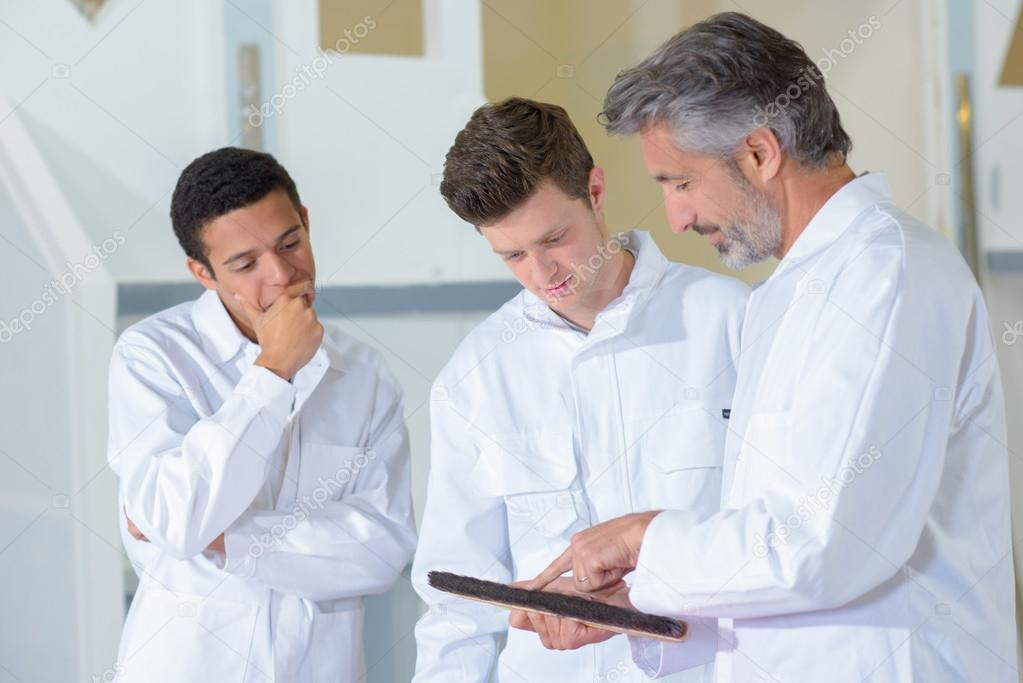 """Image result for images of men in white coats"""""""