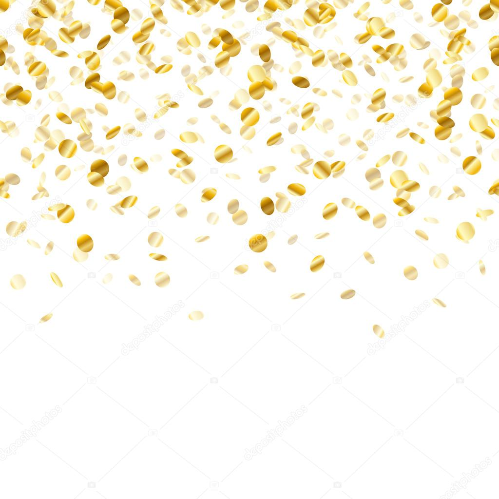 confetti background stock vectors royalty free confetti background