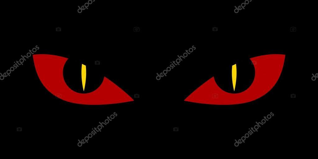 evil cartoon eyes - HD6000×3000