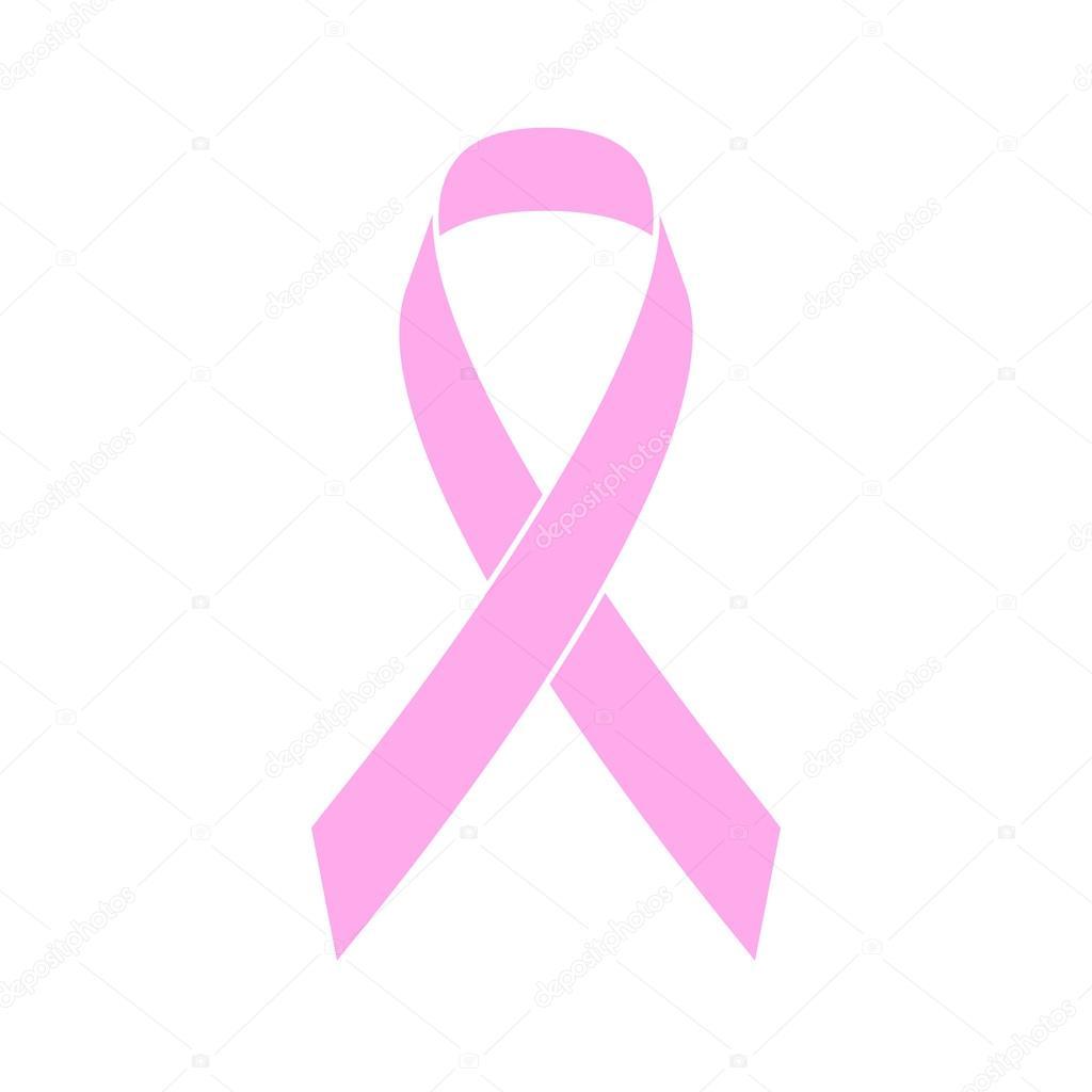 Pink ribbon breast cancer awareness symbol stock vector pink ribbon breast cancer awareness symbol stock vector biocorpaavc