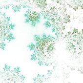 Könnyű fraktál textúra, digitális grafika kreatív grafikai tervezés