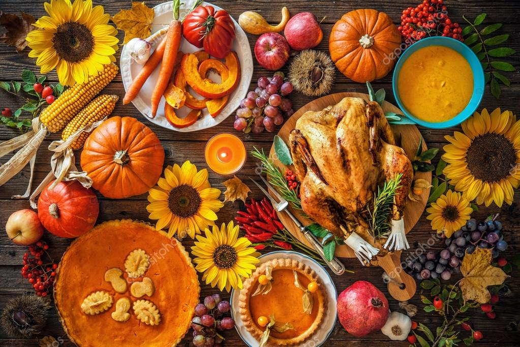 thanksgiving food pictures - 800×600