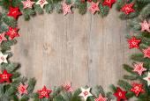 Fotografie Weihnachten Hintergrund