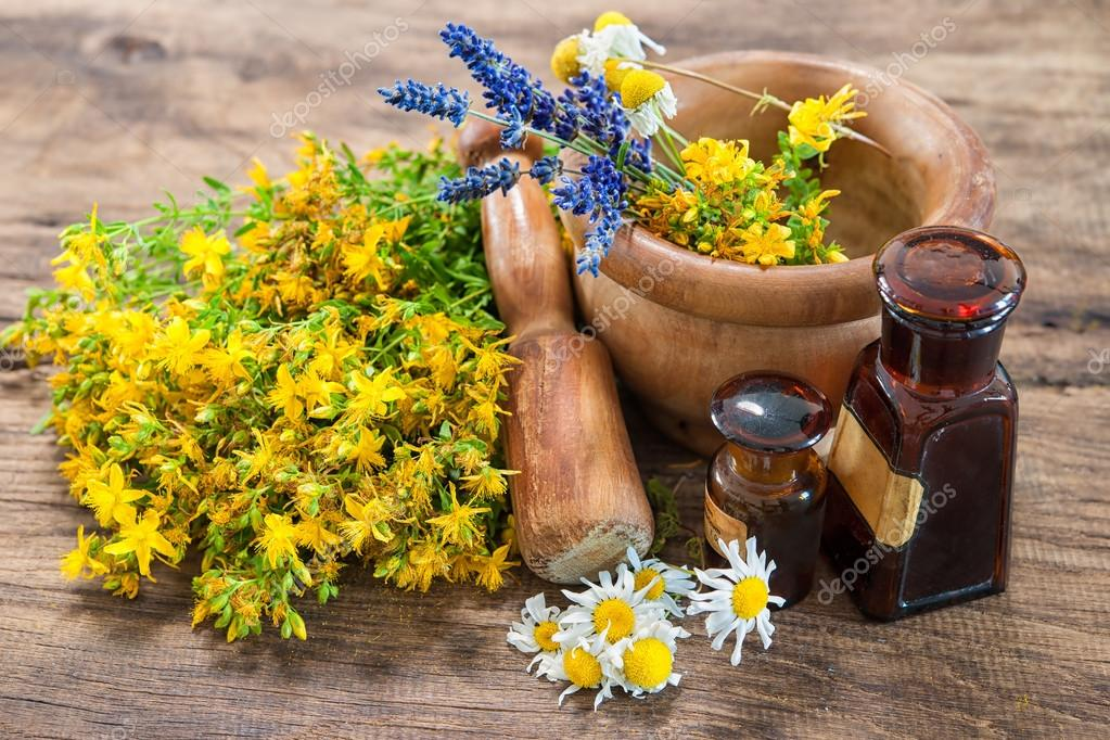 Alternative medicine, Herbal medicine