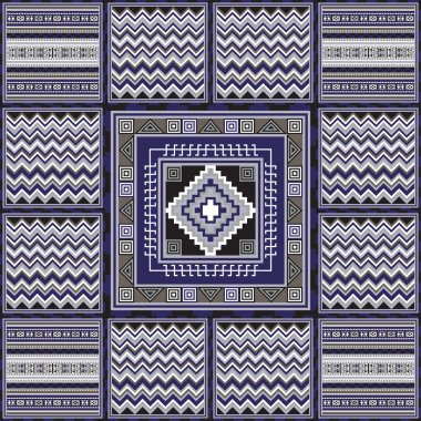 African pattern 31