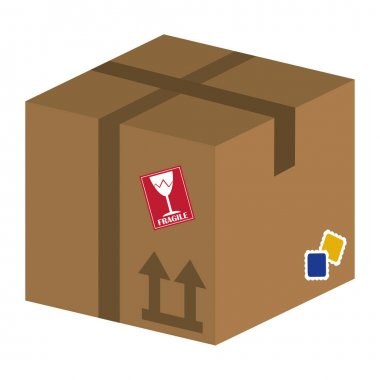 postal service, package carton courier delivery related