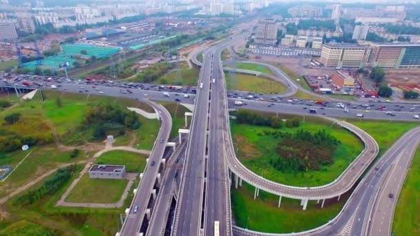 Moscow Ring Road (MKAD)