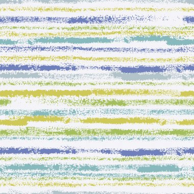 Seamless pattern with motley stripes