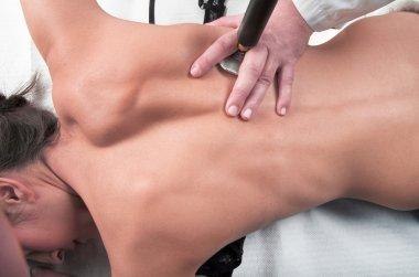Tecartherapy