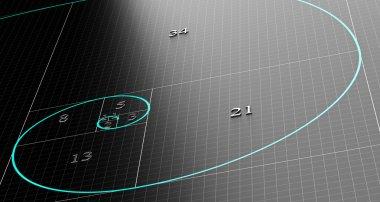 Fibonacci Spiral or Sequence