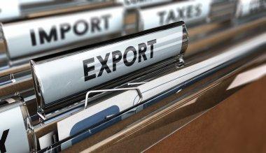 Import Export Company