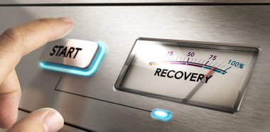 Crisis Recovery Concept