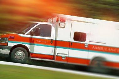 Ambulance Emergency Call