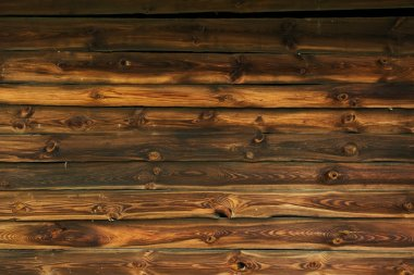 Aged Wood Planks Backdrop