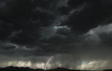 Mountain Lightning Bolt