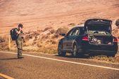 silniční pomoc volat