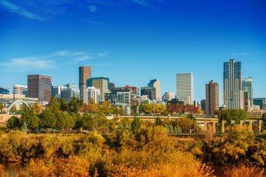 Summer in Denver Colorado