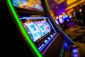 Fotografie Casino hrací automaty